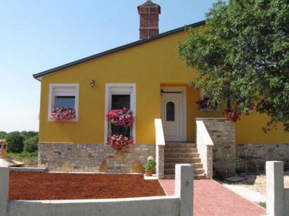 Дом в Порече, Хорватия, 500 м2 - фото 1