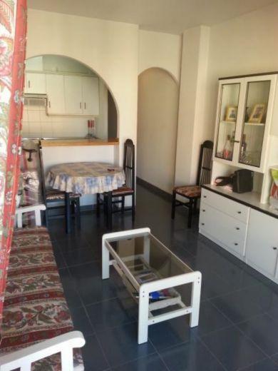Квартира в Торревьехе, Испания, 40 м2 - фото 1