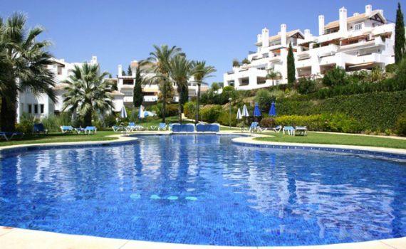 Квартира в Марбелье, Испания, 425 м2 - фото 1