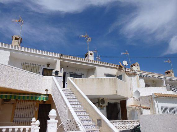 Бунгало в Кабо Роч, Испания - фото 1