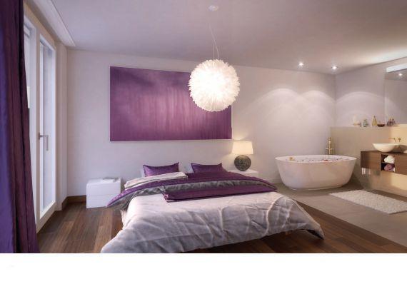 Квартира в Интерлакене, Швейцария, 100 м2 - фото 1
