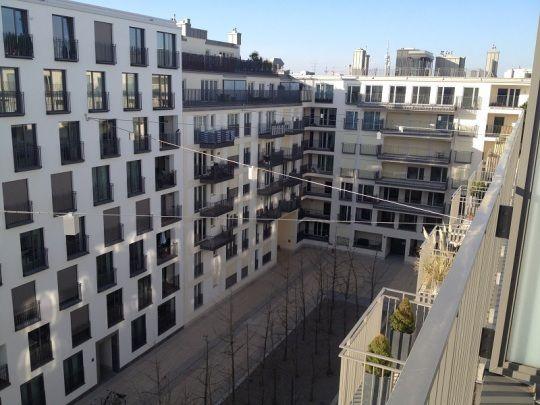 Квартира в Мюнхене, Германия, 143.22 м2 - фото 1