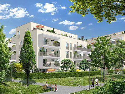 Квартира в Мюнхене, Германия, 56.2 м2 - фото 1