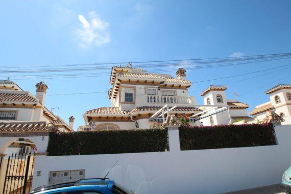 Вилла в Ла Мата, Испания, 100 м2 - фото 1