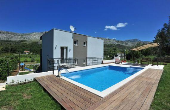Дом в Сплите, Хорватия, 260 м2 - фото 1