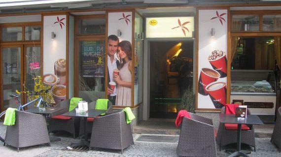 Кафе, ресторан в Нижней Австрии, Австрия, 250 м2 - фото 1
