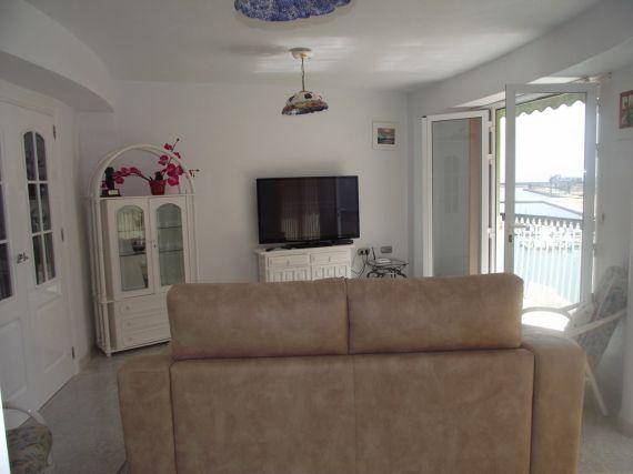 Квартира в Торревьехе, Испания, 106 м2 - фото 1