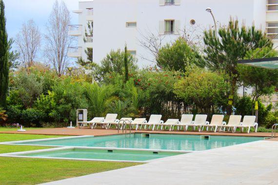 Апартаменты в Лагуше, Португалия, 129 м2 - фото 1