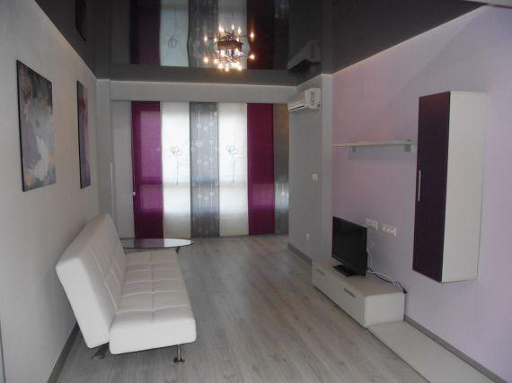 Квартира в Торревьехе, Испания, 68 м2 - фото 1