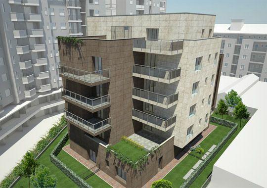 Апартаменты в Милане, Италия, 128 м2 - фото 1