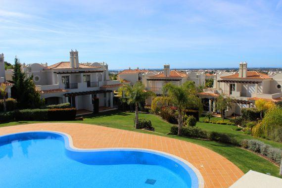 Таунхаус в Алгарве, Португалия, 231 м2 - фото 1