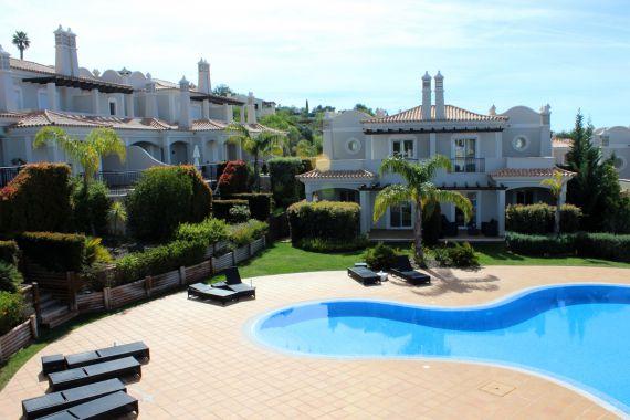 Дом в Алгарве, Португалия, 200 м2 - фото 1