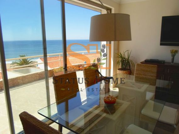 Апартаменты в Албуфейре, Португалия, 110 м2 - фото 1