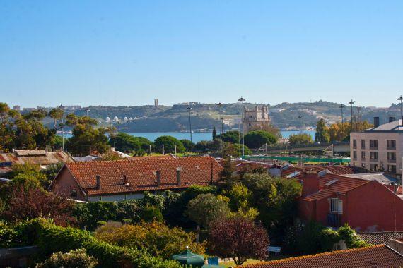 Апартаменты в Лиссабоне, Португалия, 66 м2 - фото 1