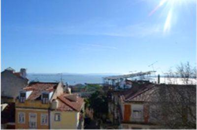 Пентхаус в Лиссабоне, Португалия, 198 м2 - фото 1