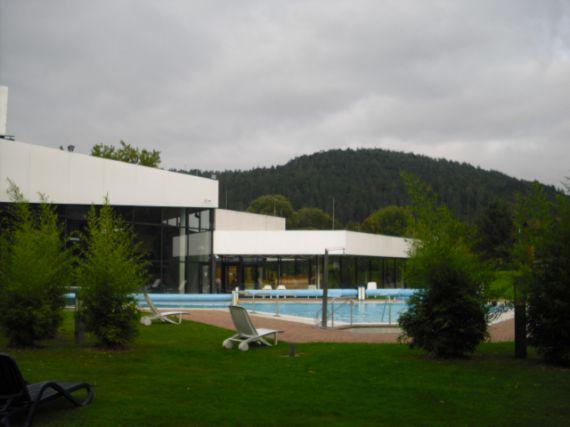 Инвестиционный проект в Баден-Бадене, Германия, 12000 м2 - фото 1