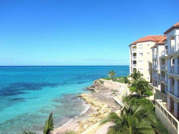 Пентхаус в Нассау, Багамские острова, 340 м2 - фото 1