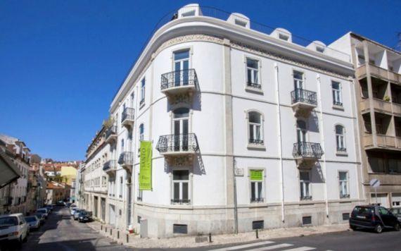 Апартаменты в Лиссабоне, Португалия, 120 м2 - фото 1