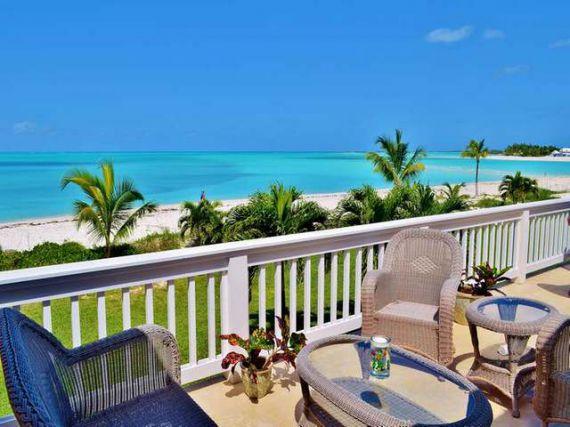 Таунхаус в Абако, Багамские острова, 265 м2 - фото 1