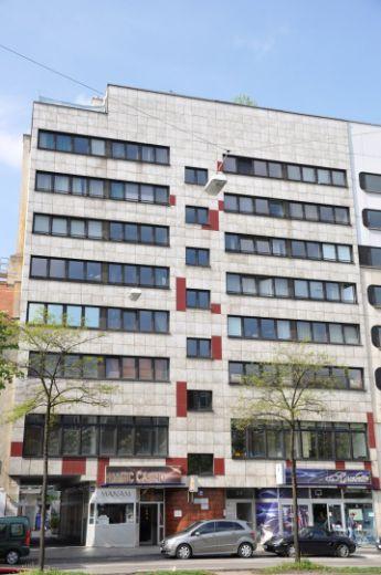 Инвестиционный проект в Мюнхене, Германия, 954 м2 - фото 1