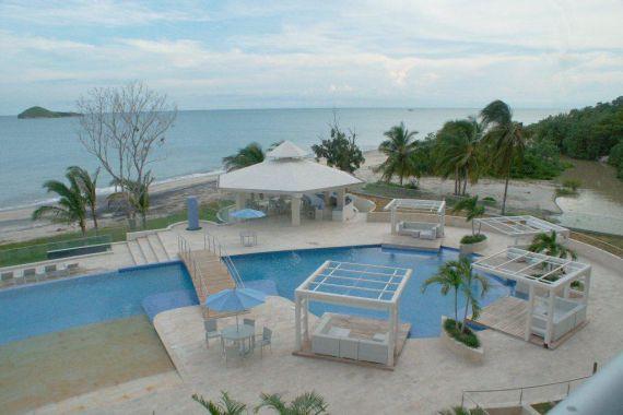Пентхаус Santa Clara Residence, Панама, 353 м2 - фото 1