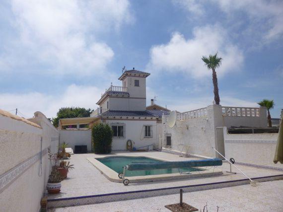 Вилла в Кабо Роч, Испания, 480 м2 - фото 1