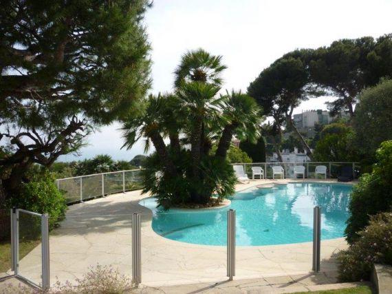 Квартира в Ницце, Франция, 80 м2 - фото 1