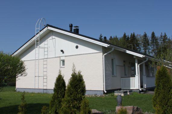 Дом в Иматре, Финляндия, 1468 м2 - фото 1