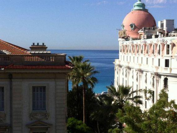 Недвижимость испания франция