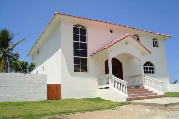 Вилла в Сосуа, Доминиканская Республика, 1100 м2 - фото 1