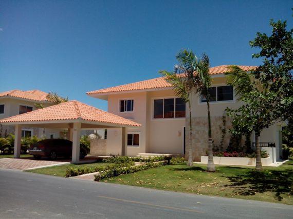 Апартаменты в доминикане купить дешево