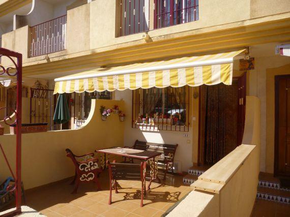 Квартира в Торревьехе, Испания, 90 м2 - фото 1