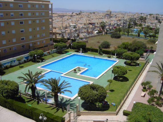 Квартира в Ла Мата, Испания, 80 м2 - фото 1