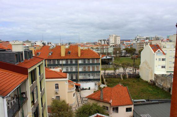 Квартира в Лиссабоне, Португалия, 59.2 м2 - фото 1