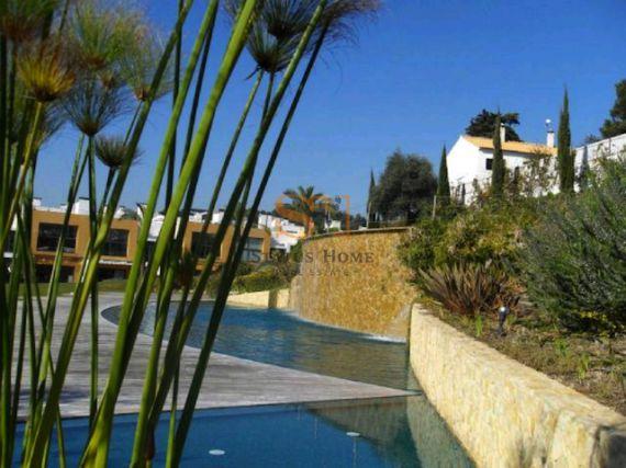 Апартаменты в Эшториле, Португалия, 160 м2 - фото 1