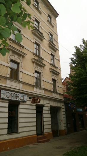 Доходный дом в Риге, Латвия, 58 м2 - фото 1