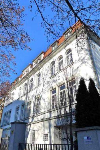 Апартаменты в Вене, Австрия, 244 м2 - фото 1
