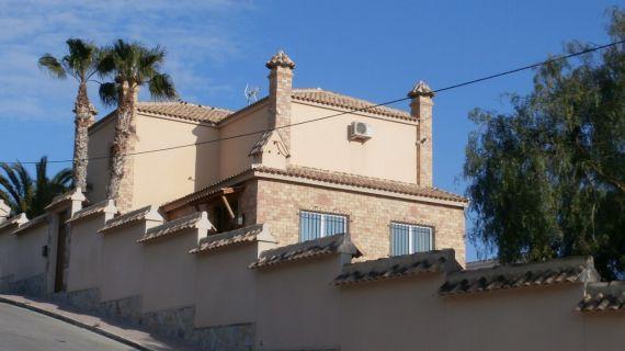 Вилла в Вильямартине, Испания - фото 1