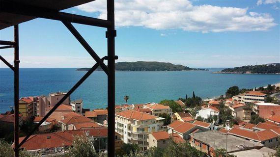 Апартаменты в Рафаиловичах, Черногория, 81 м2 - фото 1