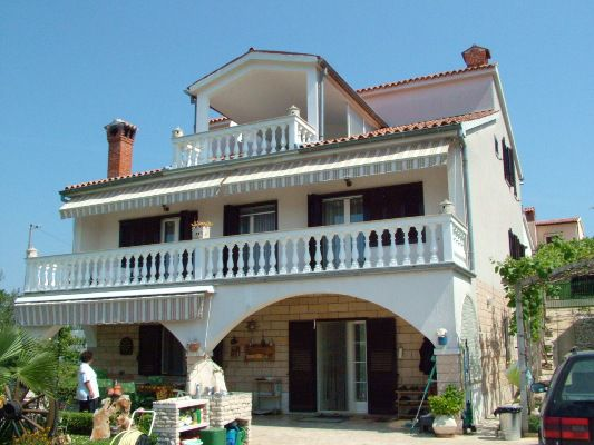Дом в Медулине, Хорватия, 440 м2 - фото 1