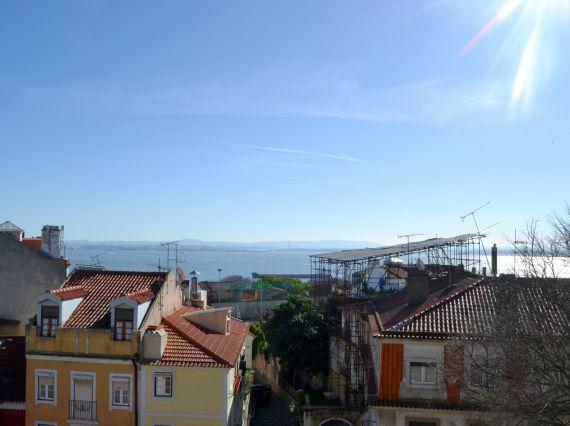Квартира в Лиссабоне, Португалия, 146 м2 - фото 1
