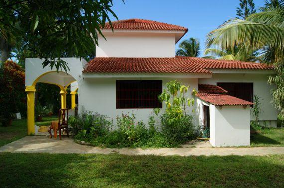 Дом в Кабарете, Доминиканская Республика, 700 м2 - фото 1