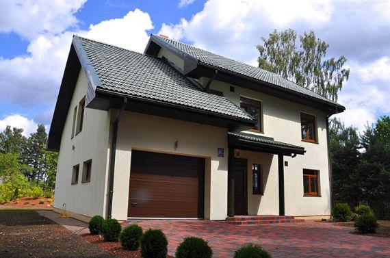 Латвию дома фото