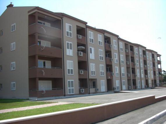 Апартаменты в Пуле, Хорватия, 35 м2 - фото 1