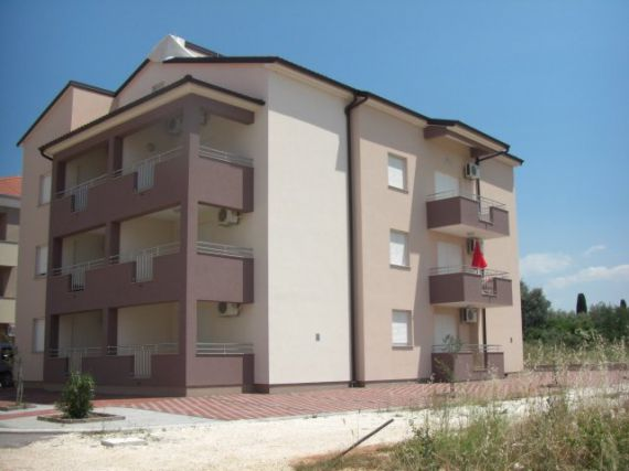 Апартаменты в Пуле, Хорватия, 40 м2 - фото 1