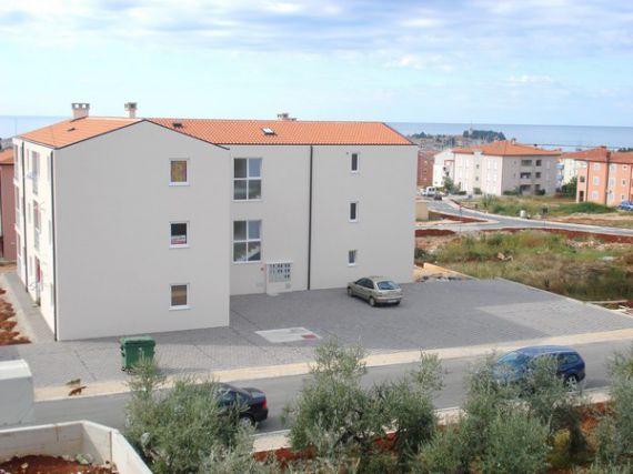 Апартаменты в Пуле, Хорватия, 55 м2 - фото 1