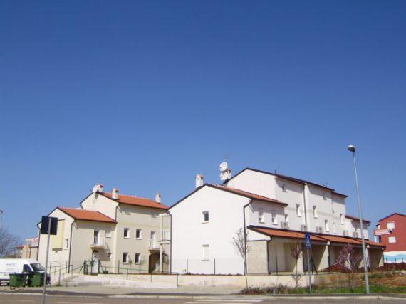 Апартаменты в Новиграде, Хорватия, 62 м2 - фото 1