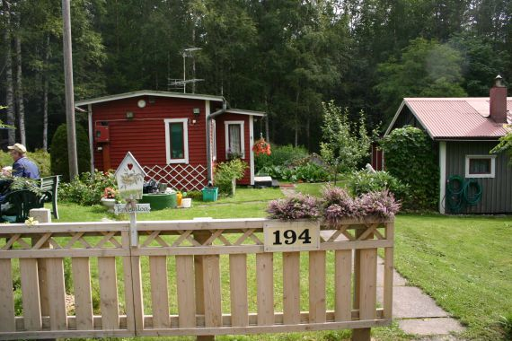 Дом в Руоколахти, Финляндия, 3000 м2 - фото 1