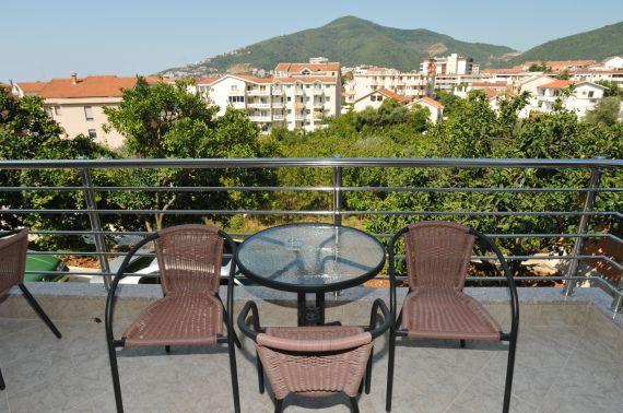 Отель, гостиница в Будве, Черногория, 400 м2 - фото 1