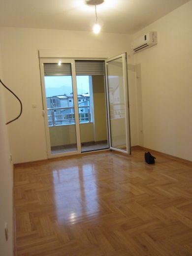 Квартира в Будве, Черногория, 38 м2 - фото 1